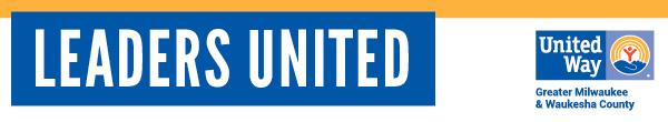 United Way of Greater Milwaukee & Waukesha County