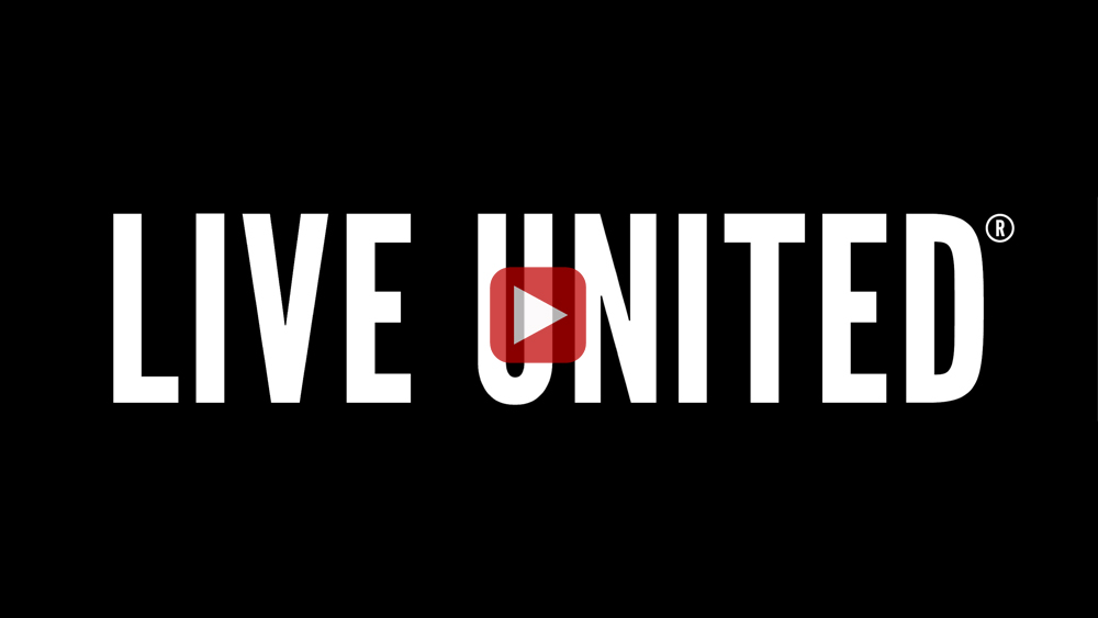 United Way COVID-19 Response Video Message