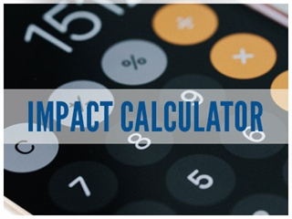 Link to Impact Calculator image
