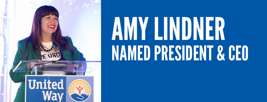 Amy Linder Named President CEO